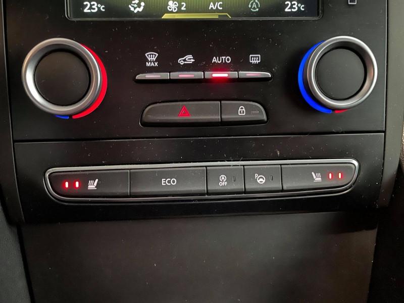 Photo 14 de l'offre de RENAULT TALISMAN 1.5 DCI 110CH ENERGY INTENS à 16990€ chez Signature auto