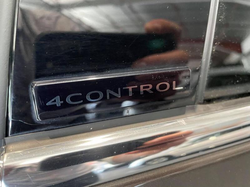 Photo 6 de l'offre de RENAULT TALISMAN 1.5 DCI 110CH ENERGY INTENS à 16990€ chez Signature auto