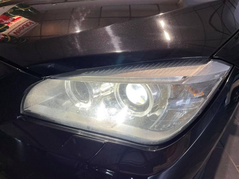 Photo 4 de l'offre de BMW X1 (E84) XDRIVE18DA 143CH LOUNGE à 13990€ chez Signature auto