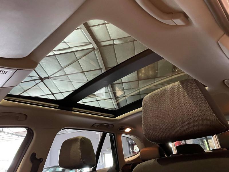 Photo 10 de l'offre de BMW X1 (E84) XDRIVE18DA 143CH LOUNGE à 13990€ chez Signature auto