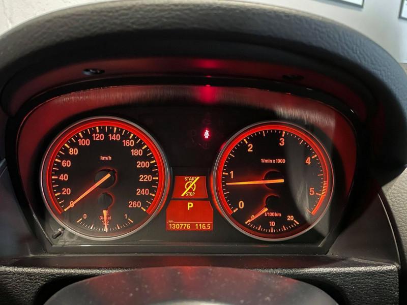 Photo 8 de l'offre de BMW X1 (E84) XDRIVE18DA 143CH LOUNGE à 13990€ chez Signature auto