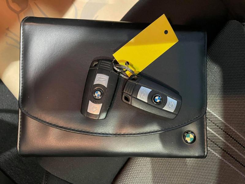 Photo 11 de l'offre de BMW X1 (E84) XDRIVE18DA 143CH LOUNGE à 13990€ chez Signature auto