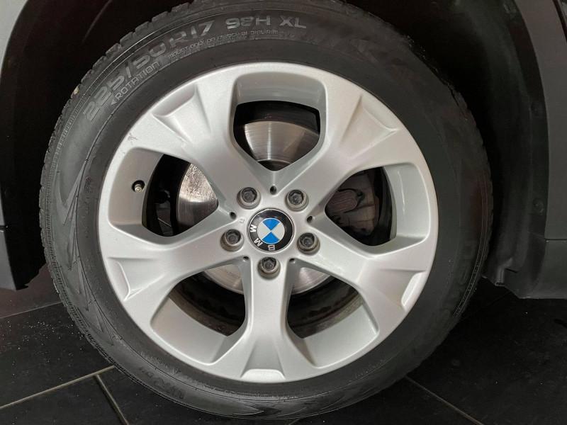 Photo 3 de l'offre de BMW X1 (E84) XDRIVE18DA 143CH LOUNGE à 13990€ chez Signature auto