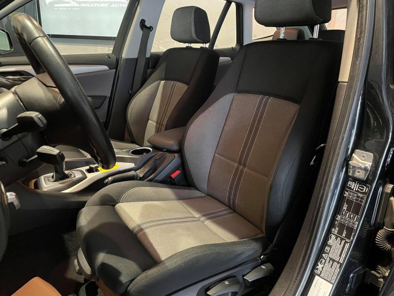 Photo 6 de l'offre de BMW X1 (E84) XDRIVE18DA 143CH LOUNGE à 13990€ chez Signature auto