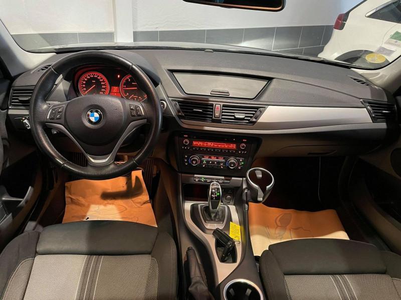 Photo 5 de l'offre de BMW X1 (E84) XDRIVE18DA 143CH LOUNGE à 13990€ chez Signature auto