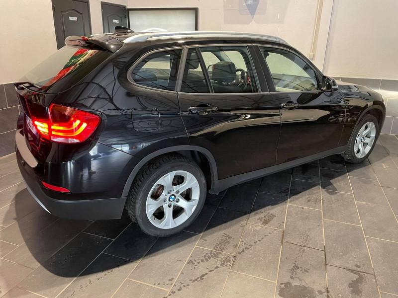 Photo 2 de l'offre de BMW X1 (E84) XDRIVE18DA 143CH LOUNGE à 13990€ chez Signature auto