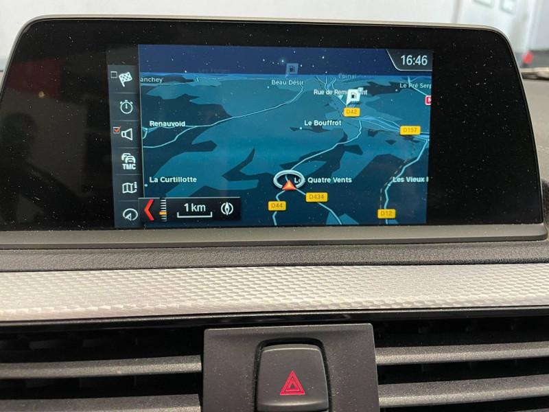 Photo 12 de l'offre de BMW SERIE 2 CABRIOLET (F23) 220IA 184CH M SPORT EURO6D-T à 34990€ chez Signature auto