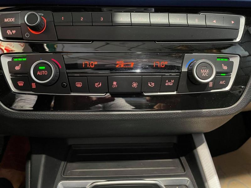 Photo 16 de l'offre de BMW SERIE 2 CABRIOLET (F23) 220IA 184CH M SPORT EURO6D-T à 34990€ chez Signature auto