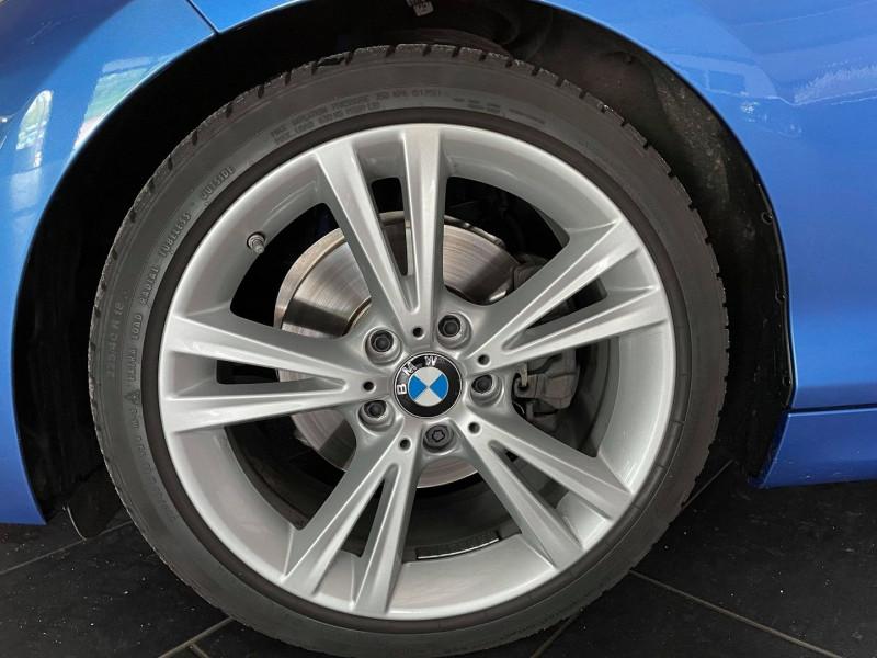 Photo 5 de l'offre de BMW SERIE 2 CABRIOLET (F23) 220IA 184CH M SPORT EURO6D-T à 34990€ chez Signature auto