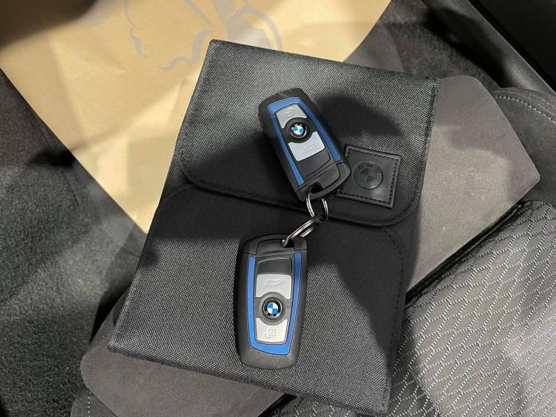 Photo 17 de l'offre de BMW SERIE 2 CABRIOLET (F23) 220IA 184CH M SPORT EURO6D-T à 34990€ chez Signature auto