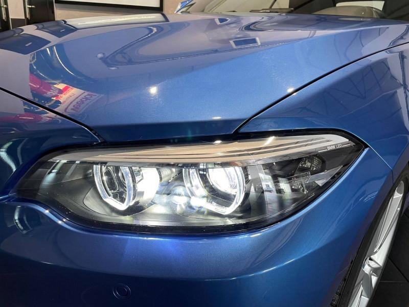 Photo 6 de l'offre de BMW SERIE 2 CABRIOLET (F23) 220IA 184CH M SPORT EURO6D-T à 34990€ chez Signature auto