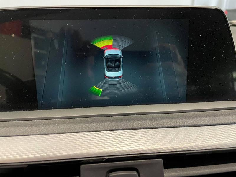 Photo 13 de l'offre de BMW SERIE 2 CABRIOLET (F23) 220IA 184CH M SPORT EURO6D-T à 34990€ chez Signature auto