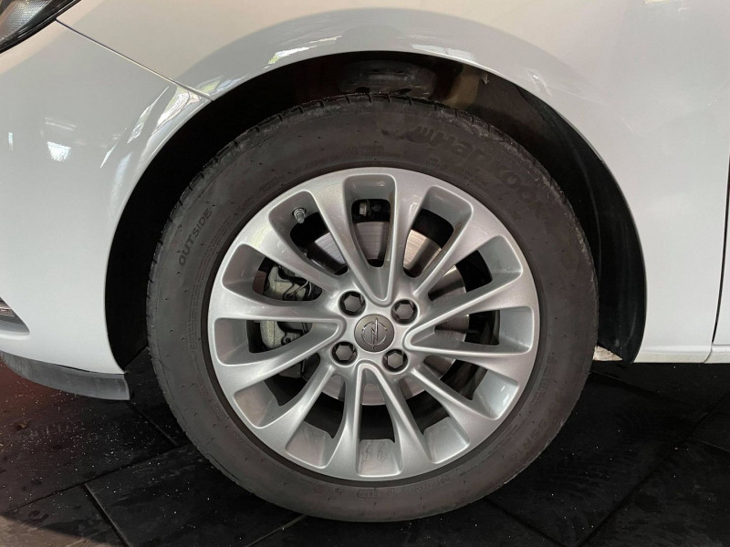 Photo 3 de l'offre de OPEL CORSA 1.4 TURBO 100CH EDITION START/STOP 5P à 9990€ chez Signature auto