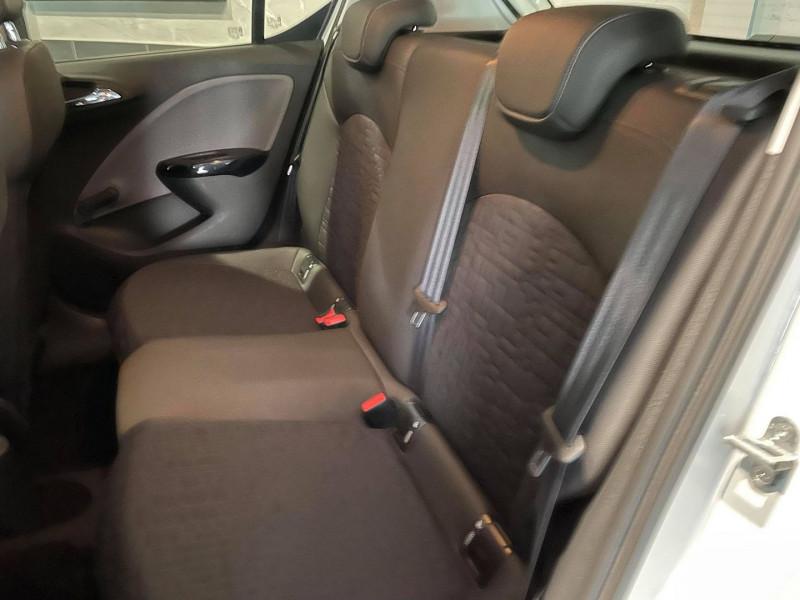 Photo 6 de l'offre de OPEL CORSA 1.4 TURBO 100CH EDITION START/STOP 5P à 9990€ chez Signature auto