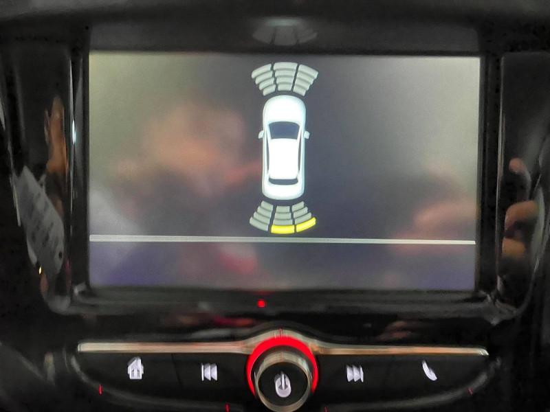 Photo 9 de l'offre de OPEL CORSA 1.4 TURBO 100CH EDITION START/STOP 5P à 9990€ chez Signature auto