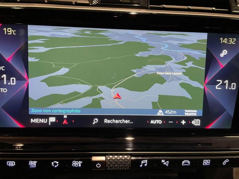 Photo 11 de l'offre de DS DS 7 CROSSBACK BLUEHDI 180CH PERFORMANCE LINE + AUTOMATIQUE à 37990€ chez Signature auto