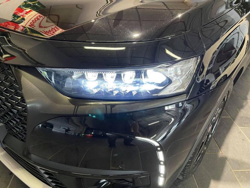Photo 4 de l'offre de DS DS 7 CROSSBACK BLUEHDI 180CH PERFORMANCE LINE + AUTOMATIQUE à 37990€ chez Signature auto