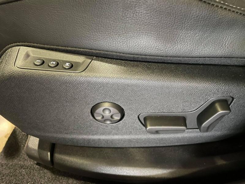 Photo 13 de l'offre de DS DS 7 CROSSBACK BLUEHDI 180CH PERFORMANCE LINE + AUTOMATIQUE à 37990€ chez Signature auto