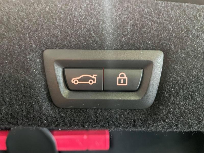 Photo 17 de l'offre de BMW SERIE 7 (G11/G12) 740DA XDRIVE 320CH EXCLUSIVE à 42990€ chez Signature auto