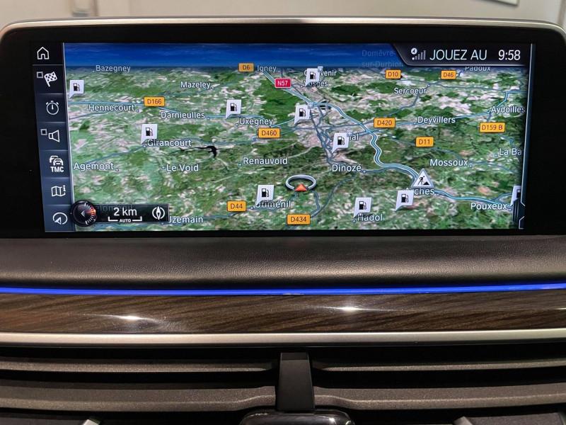 Photo 8 de l'offre de BMW SERIE 7 (G11/G12) 740DA XDRIVE 320CH EXCLUSIVE à 42990€ chez Signature auto