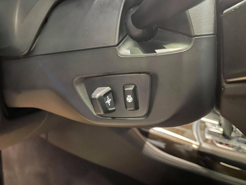 Photo 16 de l'offre de BMW SERIE 7 (G11/G12) 740DA XDRIVE 320CH EXCLUSIVE à 42990€ chez Signature auto