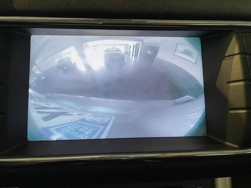 Photo 10 de l'offre de LAND-ROVER EVOQUE 2.2 SD4 PRESTIGE à 17990€ chez Signature auto