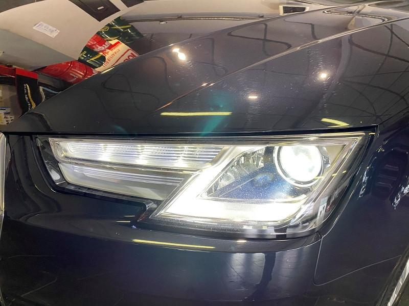 Photo 4 de l'offre de AUDI A4 2.0 TDI 190CH ULTRA DESIGN à 20990€ chez Signature auto