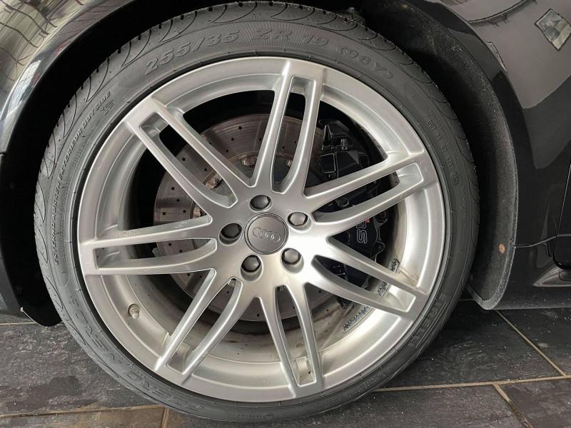 Photo 3 de l'offre de AUDI RS4 4.2 V8 420CH QUATTRO à 36990€ chez Signature auto