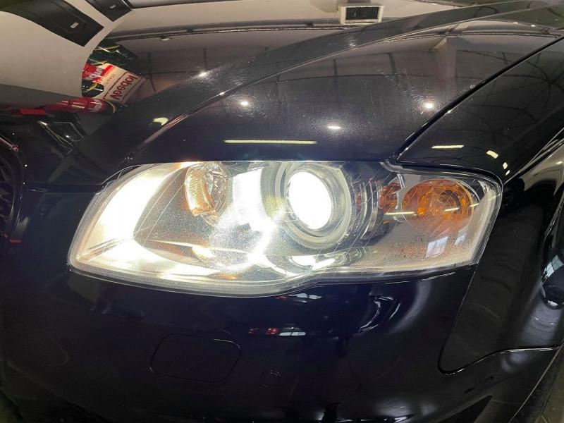 Photo 4 de l'offre de AUDI RS4 4.2 V8 420CH QUATTRO à 36990€ chez Signature auto