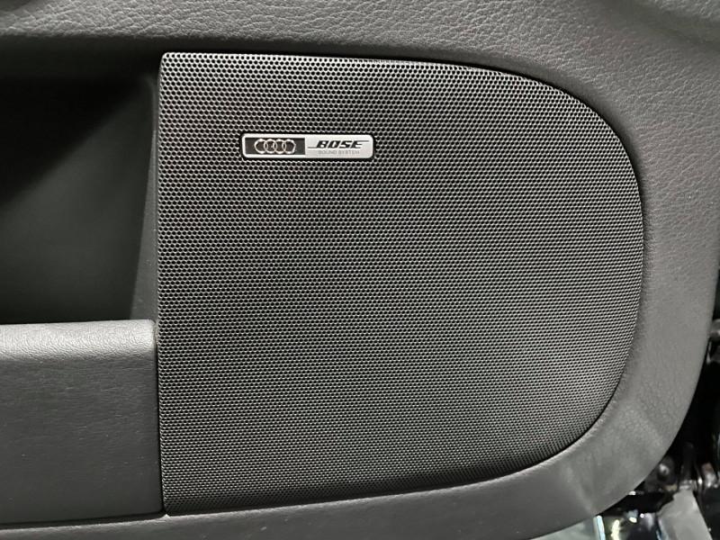 Photo 17 de l'offre de AUDI RS4 4.2 V8 420CH QUATTRO à 36990€ chez Signature auto