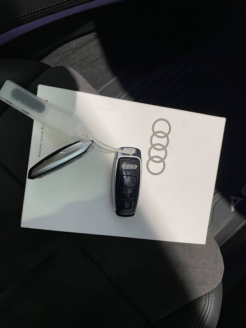 Photo 20 de l'offre de AUDI A6 ALLROAD 50 TDI 286CH AVUS EXTENDED QUATTRO TIPTRONIC à 73490€ chez Signature auto