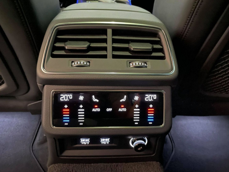 Photo 13 de l'offre de AUDI A6 ALLROAD 50 TDI 286CH AVUS EXTENDED QUATTRO TIPTRONIC à 73490€ chez Signature auto