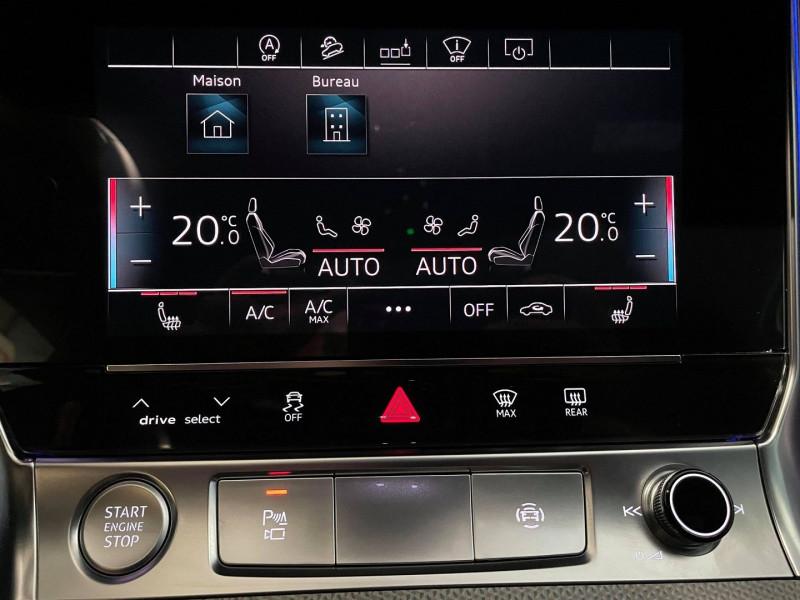 Photo 12 de l'offre de AUDI A6 ALLROAD 50 TDI 286CH AVUS EXTENDED QUATTRO TIPTRONIC à 73490€ chez Signature auto