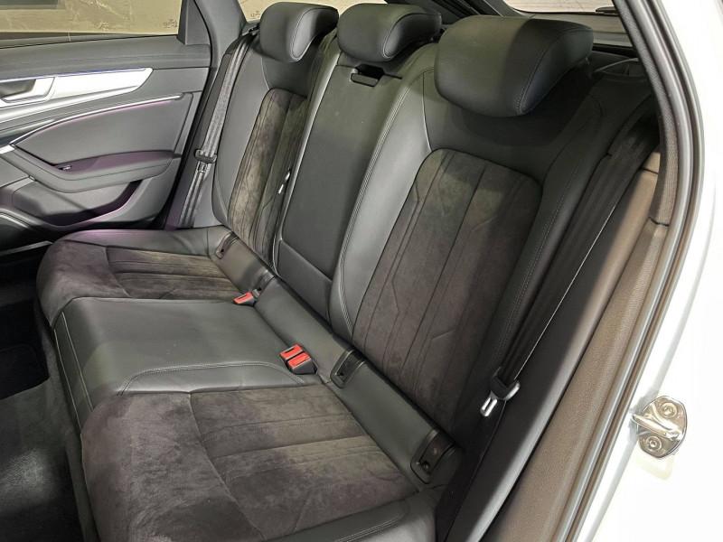 Photo 8 de l'offre de AUDI A6 ALLROAD 50 TDI 286CH AVUS EXTENDED QUATTRO TIPTRONIC à 73490€ chez Signature auto