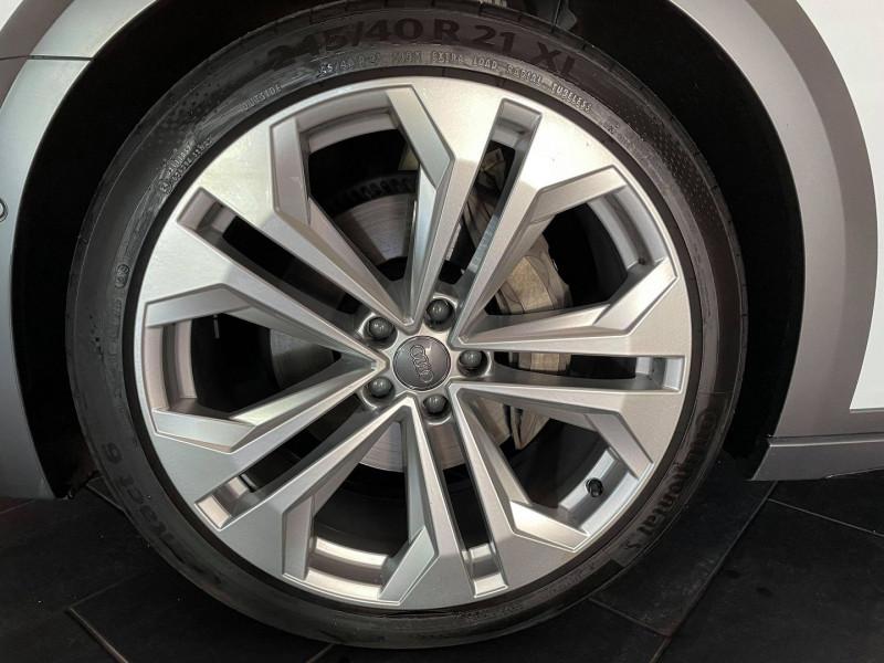 Photo 3 de l'offre de AUDI A6 ALLROAD 50 TDI 286CH AVUS EXTENDED QUATTRO TIPTRONIC à 73490€ chez Signature auto