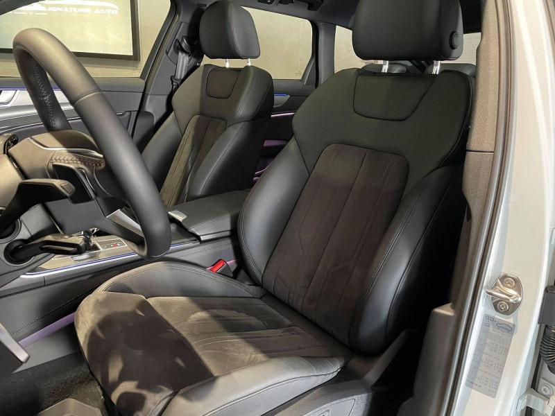 Photo 7 de l'offre de AUDI A6 ALLROAD 50 TDI 286CH AVUS EXTENDED QUATTRO TIPTRONIC à 73490€ chez Signature auto