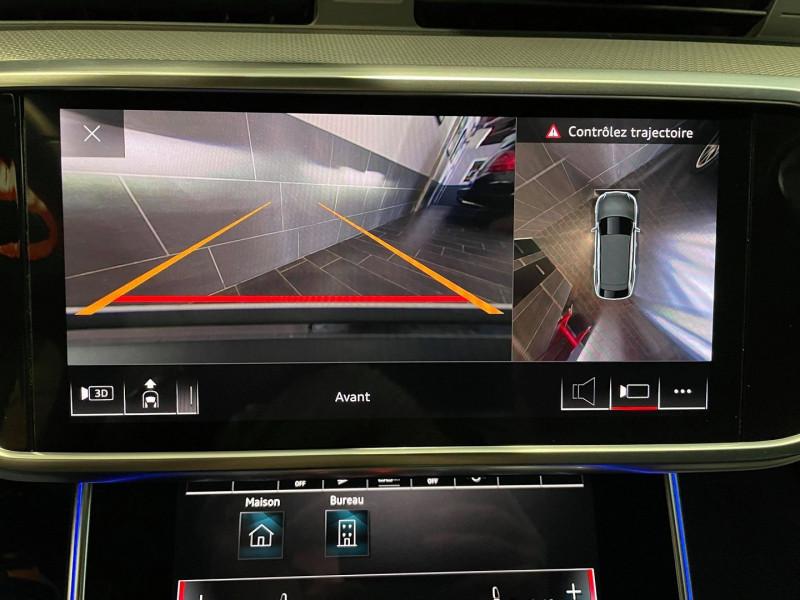 Photo 11 de l'offre de AUDI A6 ALLROAD 50 TDI 286CH AVUS EXTENDED QUATTRO TIPTRONIC à 73490€ chez Signature auto