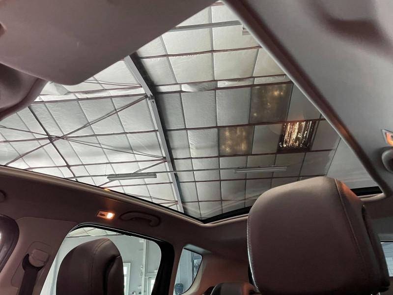 Photo 13 de l'offre de PEUGEOT 3008 1.6 THP 16V 165CH FELINE S&S EAT6 à 15990€ chez Signature auto