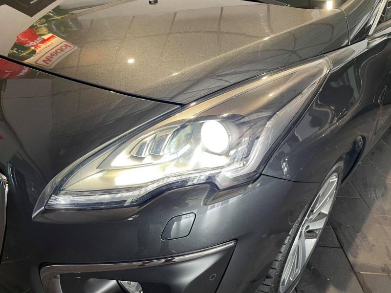 Photo 4 de l'offre de PEUGEOT 3008 1.6 THP 16V 165CH FELINE S&S EAT6 à 15990€ chez Signature auto