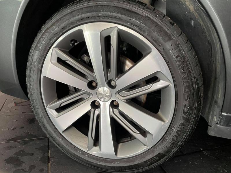 Photo 3 de l'offre de PEUGEOT 3008 1.6 THP 16V 165CH FELINE S&S EAT6 à 15990€ chez Signature auto