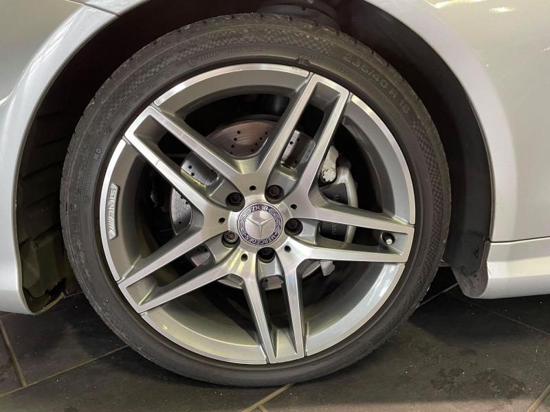Photo 3 de l'offre de MERCEDES-BENZ CLASSE E COUPE (C207) 220 CDI EXECUTIVE 7GTRONIC+ à 22990€ chez Signature auto