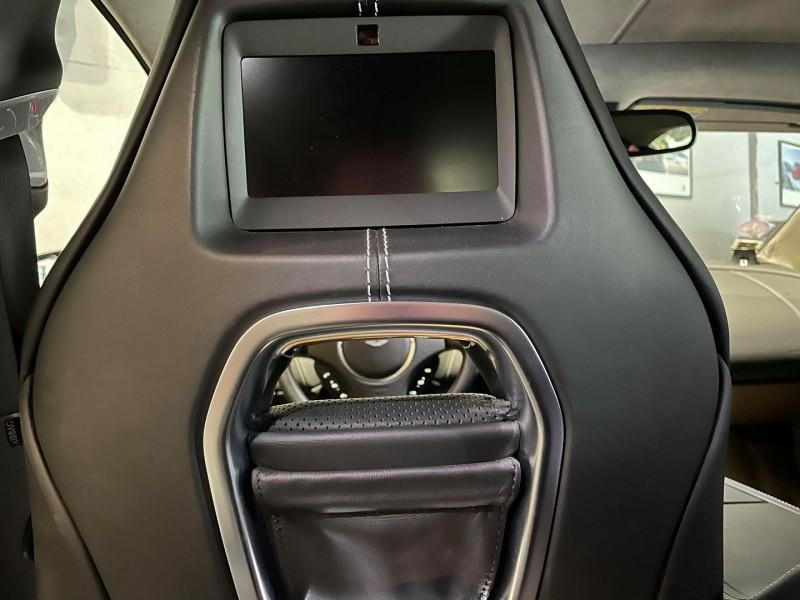 Photo 18 de l'offre de ASTON MARTIN RAPIDE V12 5.9 à 69990€ chez Signature auto