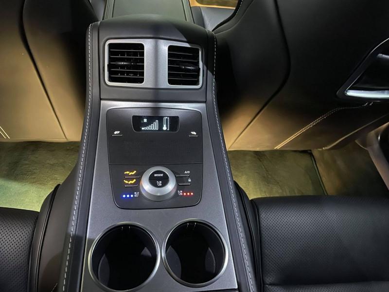Photo 15 de l'offre de ASTON MARTIN RAPIDE V12 5.9 à 69990€ chez Signature auto