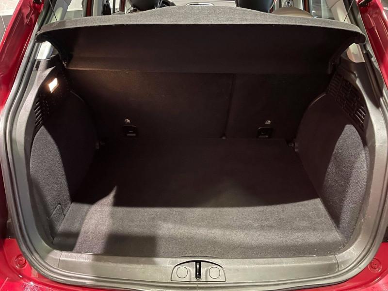 Photo 9 de l'offre de FIAT 500X 1.4 MULTIAIR 16V 140CH LOUNGE à 14990€ chez Signature auto