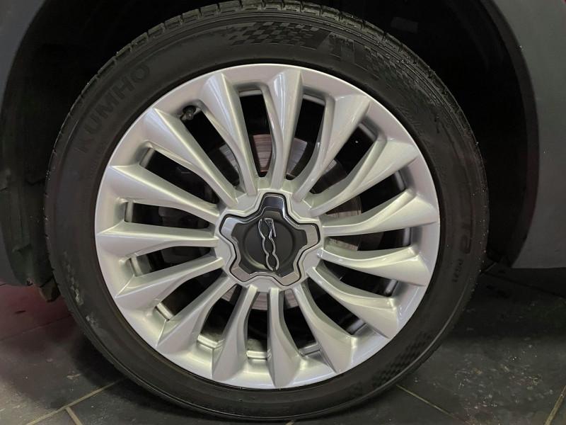 Photo 3 de l'offre de FIAT 500X 1.4 MULTIAIR 16V 140CH LOUNGE à 14990€ chez Signature auto