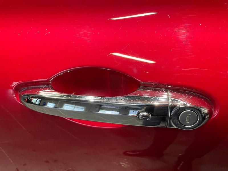 Photo 5 de l'offre de FIAT 500X 1.4 MULTIAIR 16V 140CH LOUNGE à 14990€ chez Signature auto