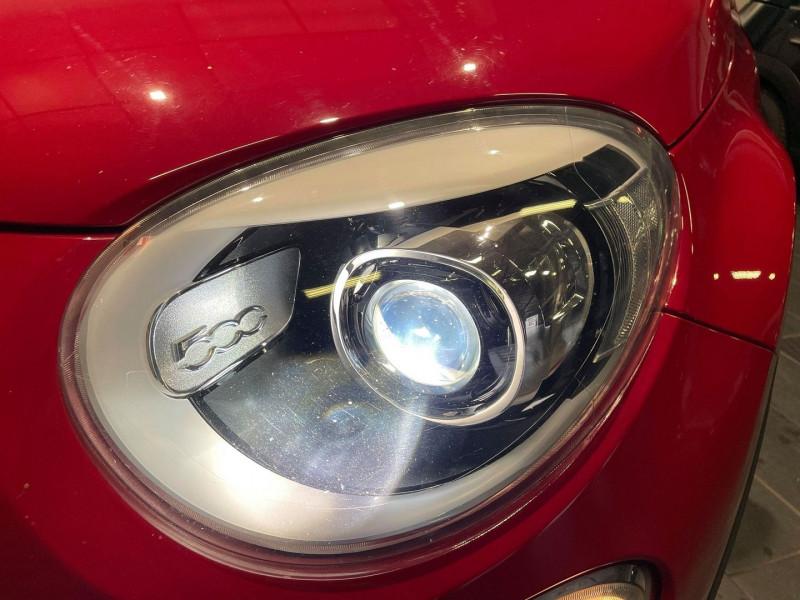 Photo 4 de l'offre de FIAT 500X 1.4 MULTIAIR 16V 140CH LOUNGE à 14990€ chez Signature auto
