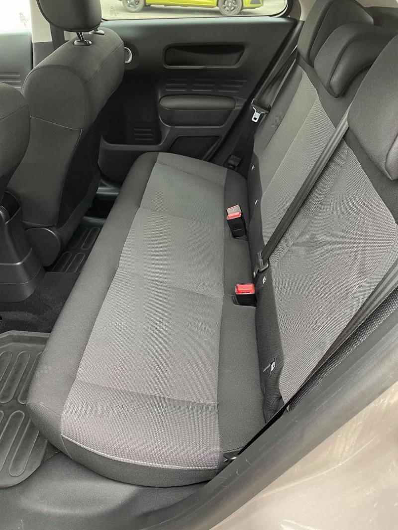 Photo 6 de l'offre de CITROEN C4 CACTUS BLUEHDI 100 SHINE à 9690€ chez Coyecques Auto plus