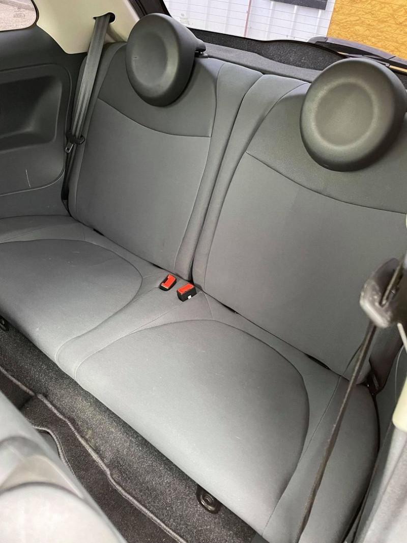 Photo 6 de l'offre de FIAT 500C 1.3 MULTIJET 16V 75CH DPF POP à 5690€ chez Coyecques Auto plus