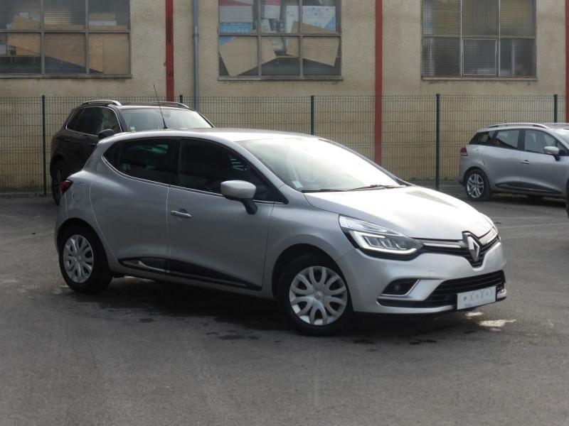 Photo 2 de l'offre de RENAULT CLIO IV 0.9 TCE 90CH ENERGY INTENS 5P EURO6C à 10490€ chez Parc auto albigeois